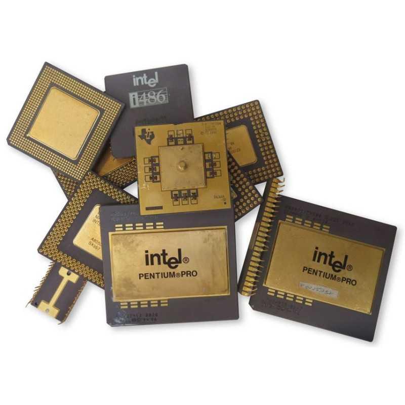 Carte de rack connecteurs plaqués or