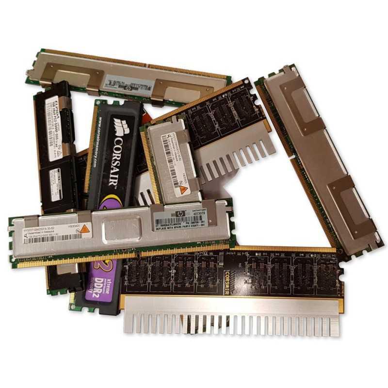 Carte électronique intermédiaire