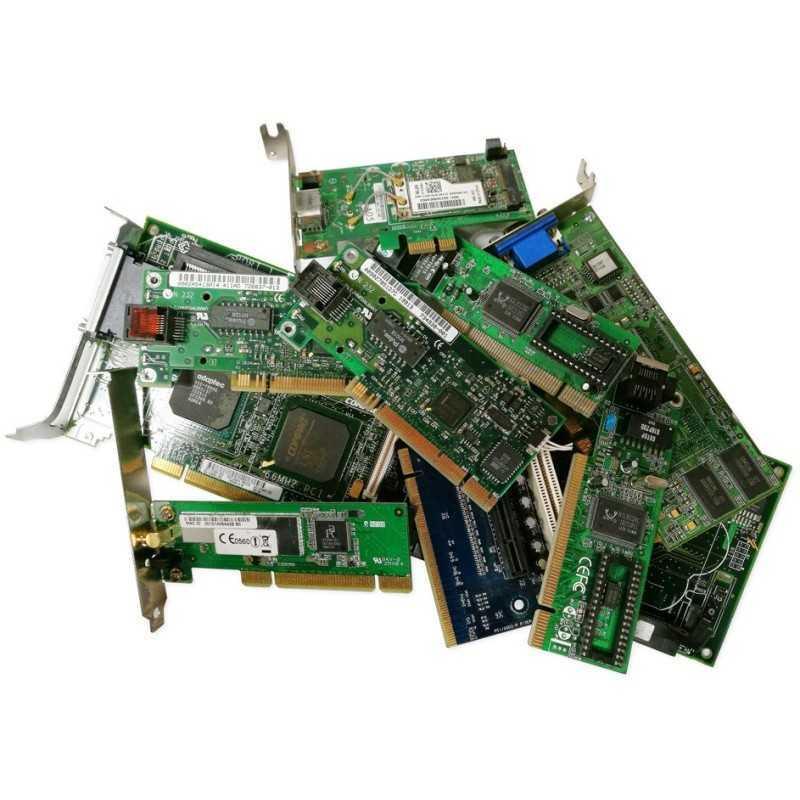 Téléphone portable avec clavier, sans batterie