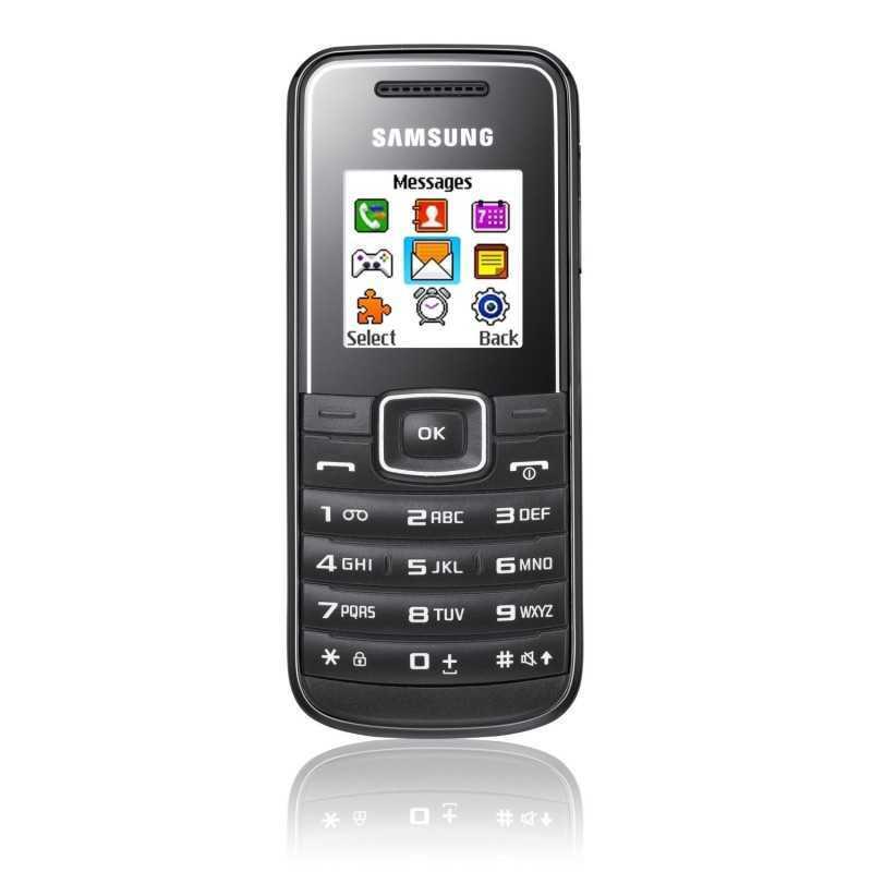 Processeur plastique et metallique sans PIN