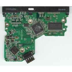 Processeur céramique et métallique avec PIN