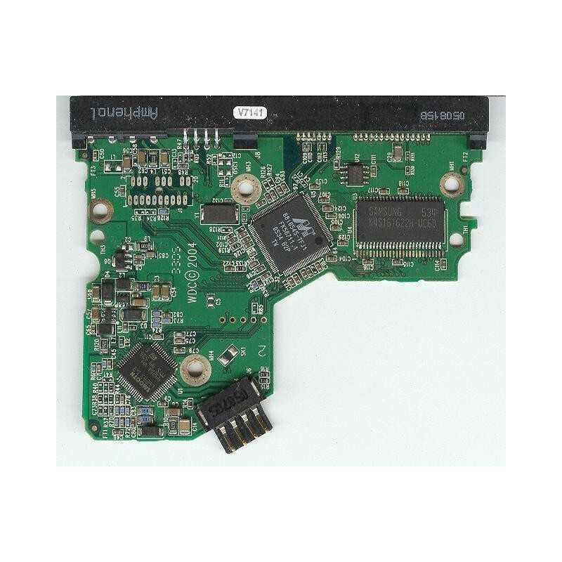Processeur ceramique et metallique avec PIN