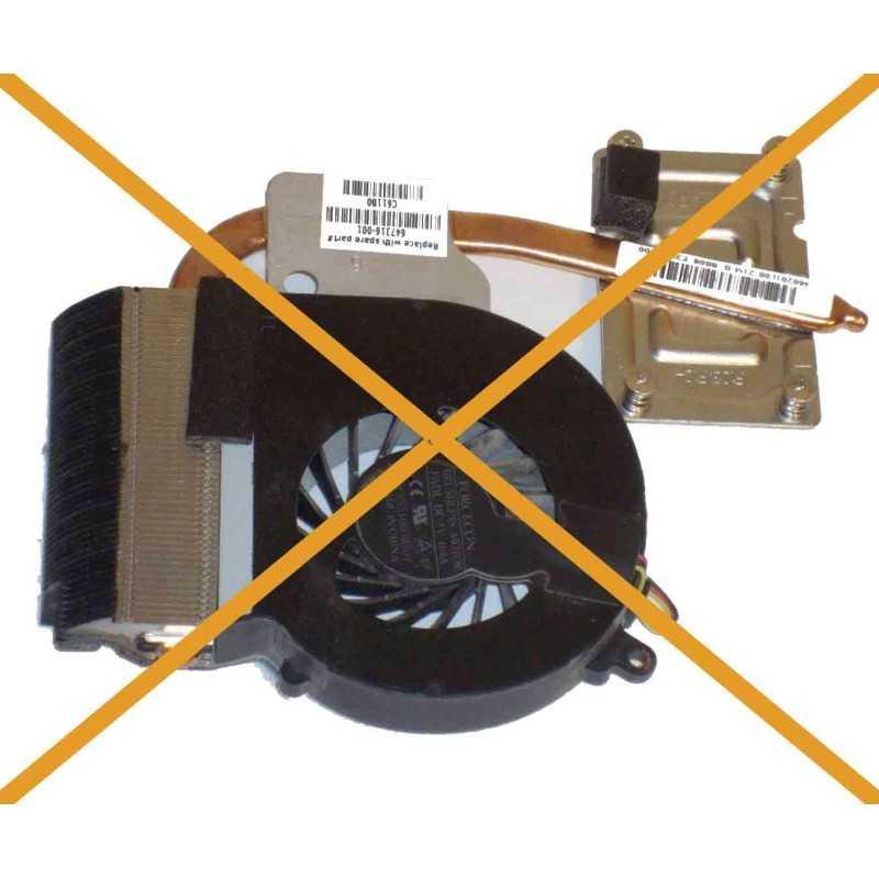Téléphone mobile en mélange sans batterie